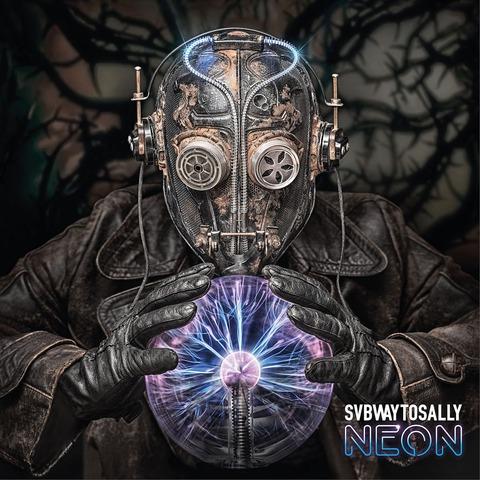 Neon (LTD 2LP Gatefold+MP3 Disc) von Subway To Sally - LP jetzt im Bravado Shop