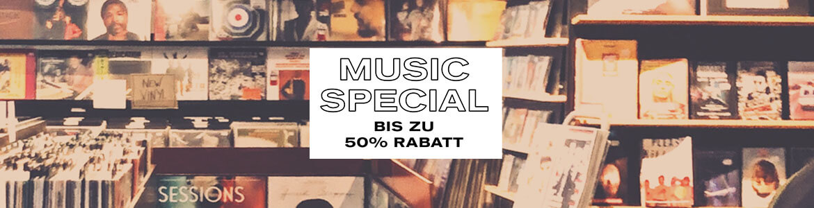 March Music Special